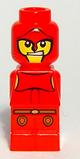 Redspartan