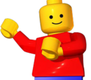 Bob (Minifigure)