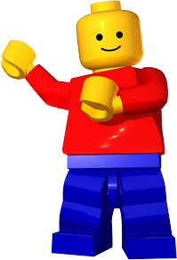lego minifigure png - photo #20