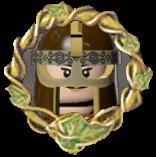 Eowyn (Armour)