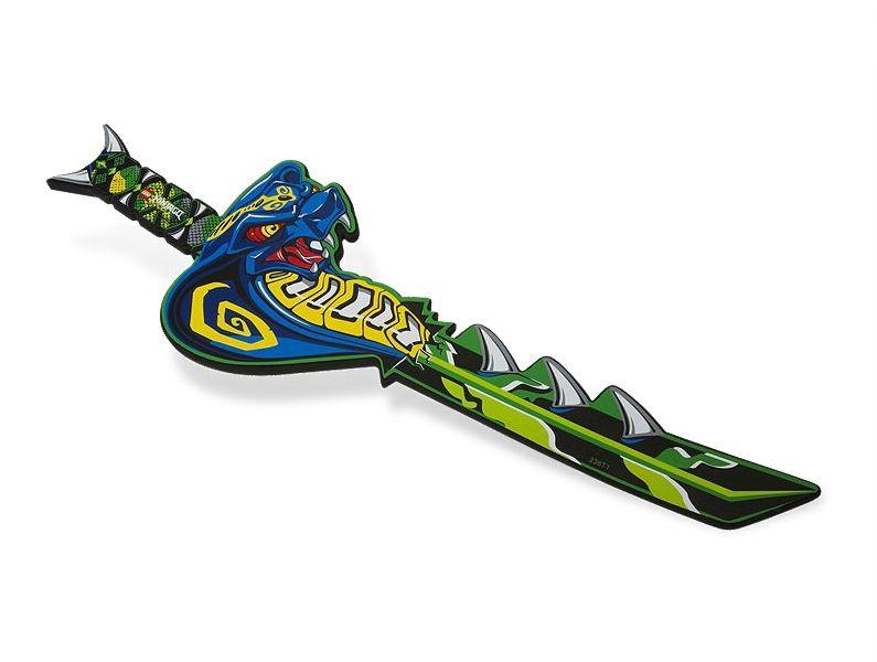 853405 snake sword brickipedia fandom powered by wikia - Serpent lego ninjago ...