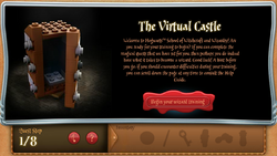 Virtual Castle