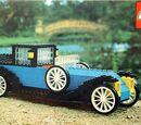 391 1926 Renault