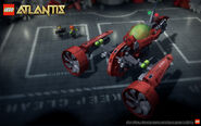 Atlantis wallpaper28