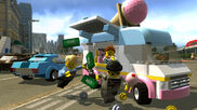 LEGO City Undercover screenshot 42