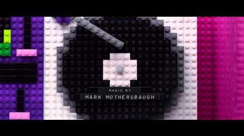 The Lego Movie - End Credits