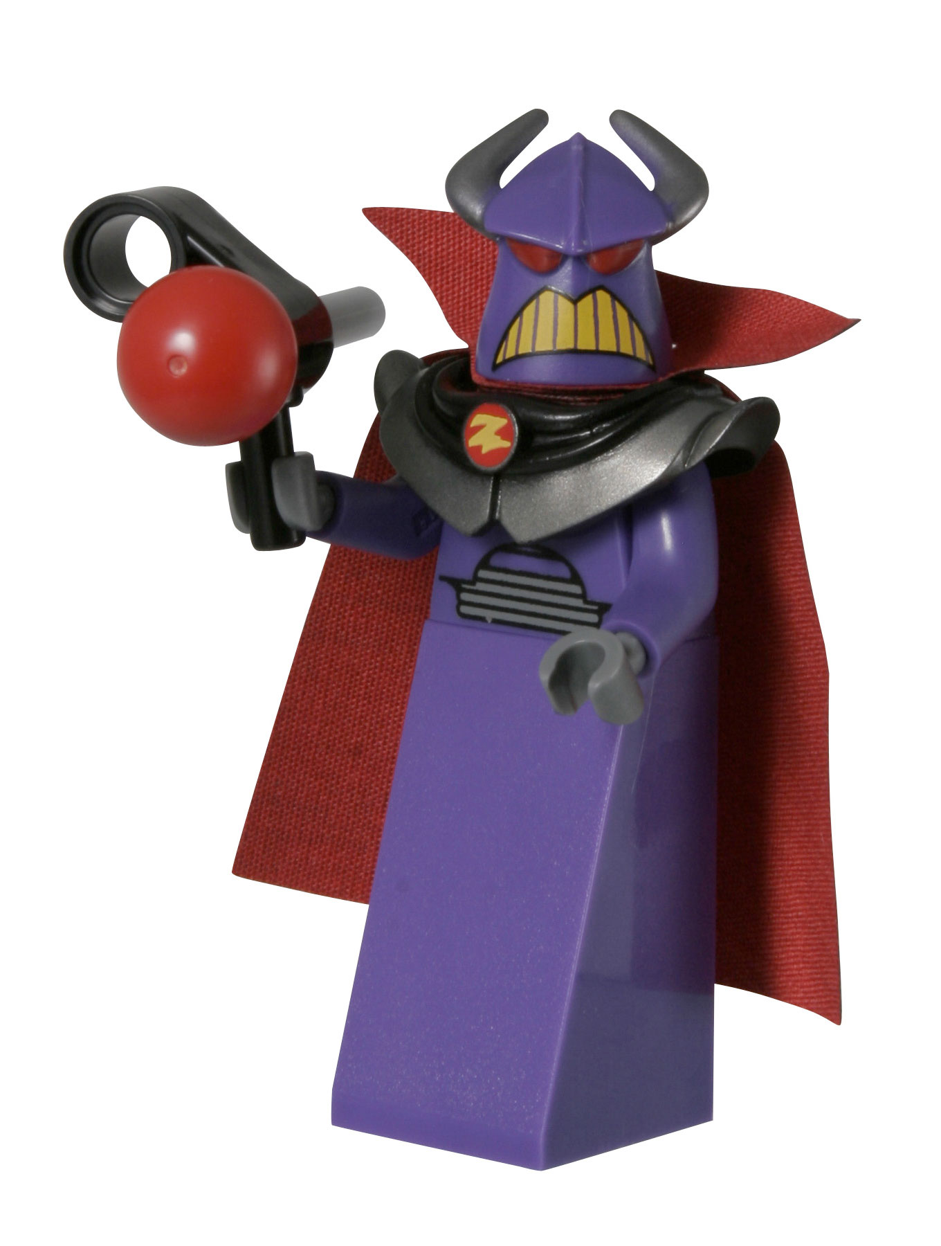 Zurg | Brickipedia | Fandom Powered By Wikia