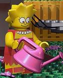 TV Lisa 2