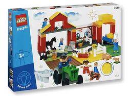 3618-Family Farm