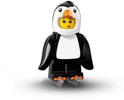 Penguin Boy 71013