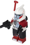 LEGO ARC trooper V3