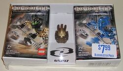 65297 BIONICLE Twin Pack