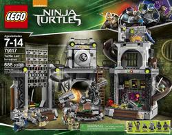 Lego79117
