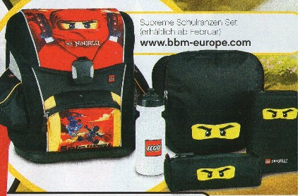 Ninjago Supreme Satchel Set Brickipedia Fandom Powered