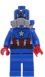 Captain America Space