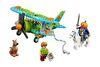 75901 Les aventures mystérieuses en avion