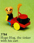 Hugohogset