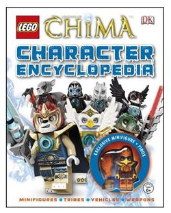 LoC Character Encyclopedia