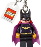 BatgirlKeychain