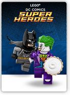 DC Lego