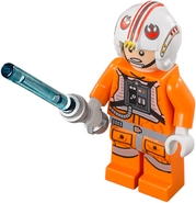 Luke 2013 Pilot
