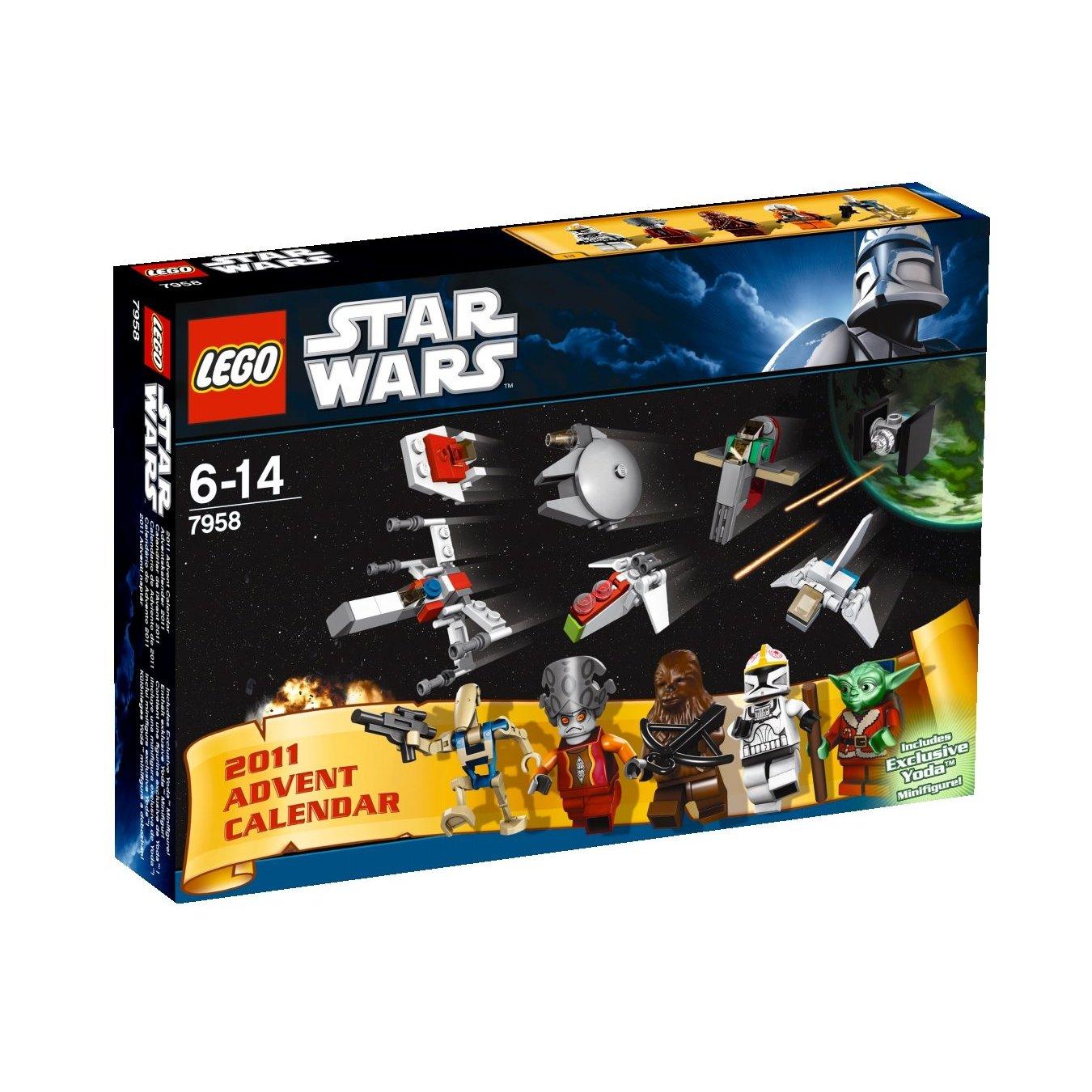 Calendrier De L Avent Lego Star Wars Carrefour.Vis Ma Vie D Afol Adult Fan Of Lego Club Comics