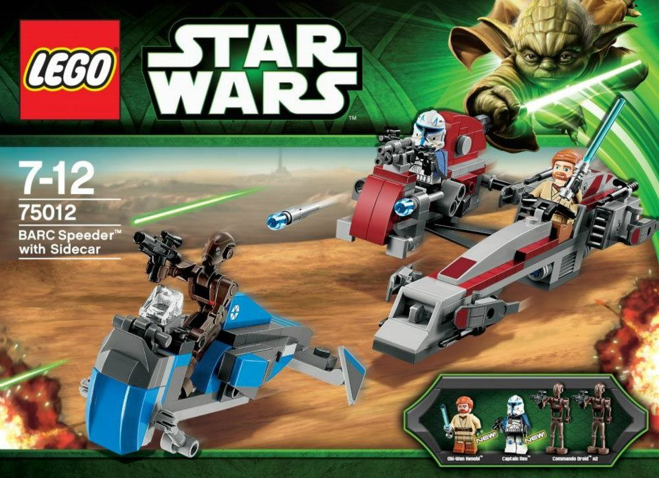 lego star wars the clone wars battle