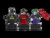 853431 Ensemble d'aimants Super Heroes