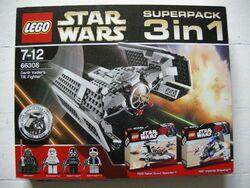 Lego66308