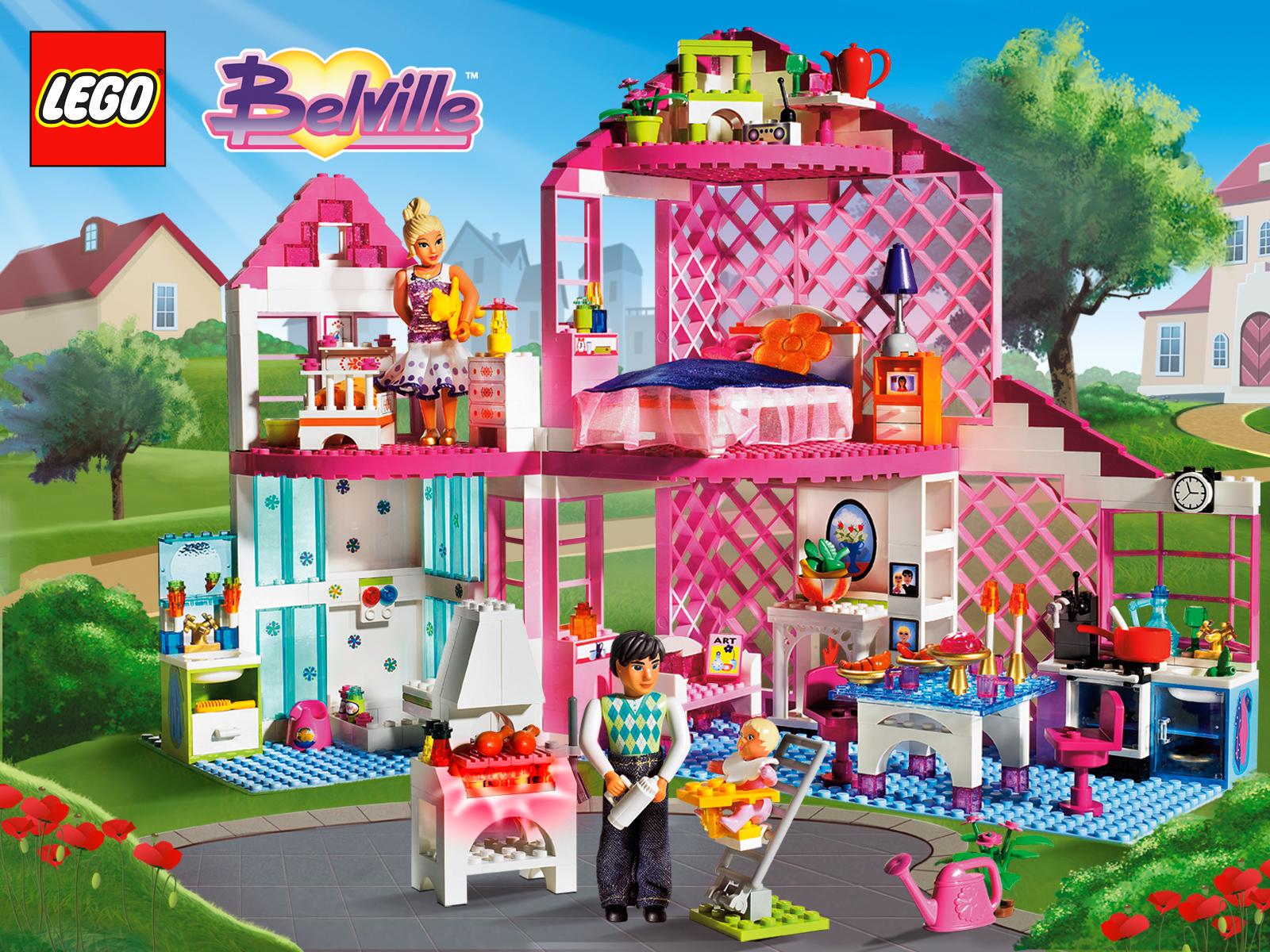 image belville brickipedia fandom. Black Bedroom Furniture Sets. Home Design Ideas