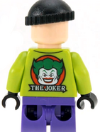Joker henchman back