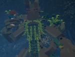 Treebeard and Pippin