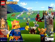 Battles wallpaper1