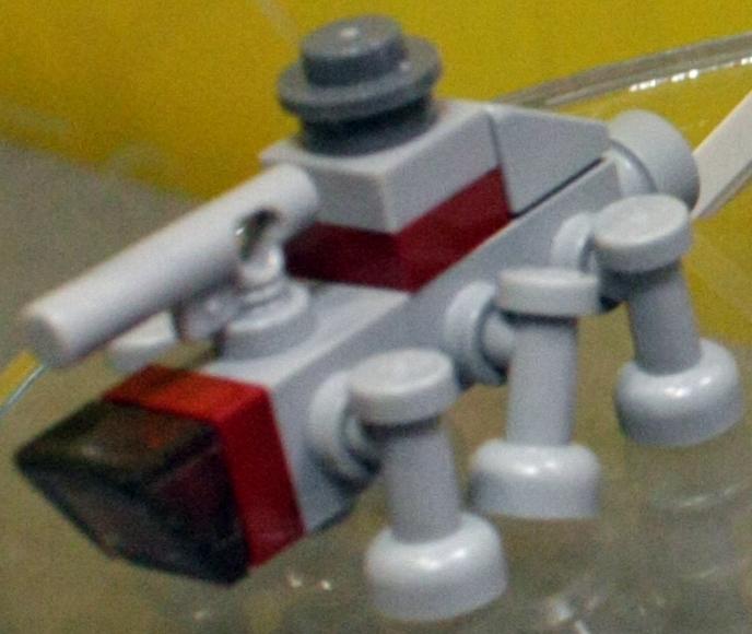 AT-TE mini