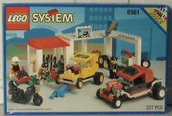 6561 Box