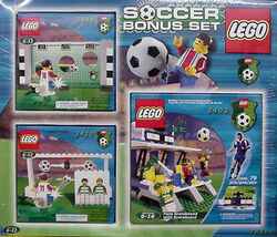 78800 Soccer Co-Pack