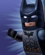 Batman CGI