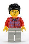 Harryredsweater