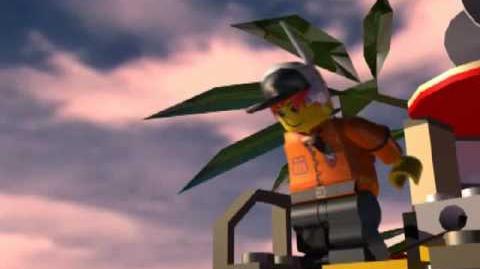 LEGO Island Xtreme Stunts Outro