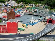 Lego Docks