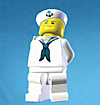 Sailor Undercover