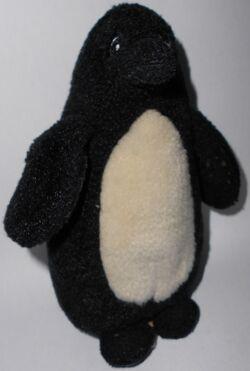 DUPLO Penguin Plush