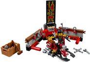 Lego Ninjago Final Flight of Destiny's Bounty 13