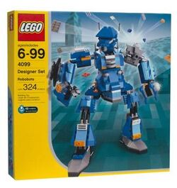 4099 Robobots