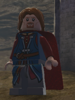 Boromire