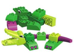 3511 Funny Crocodile