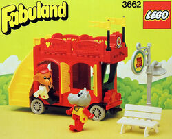 3662-Double-Decker Bus