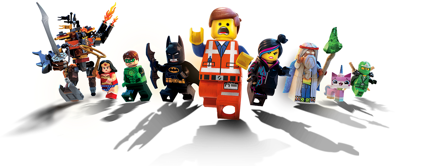 lego minifigure png - photo #37