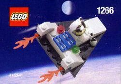 1266 Space Probe