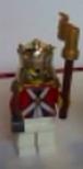 British King